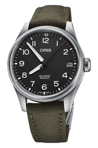Oris Big Crown ProPilot Big Date 01 751 7761 4164-07 3 20 03LC