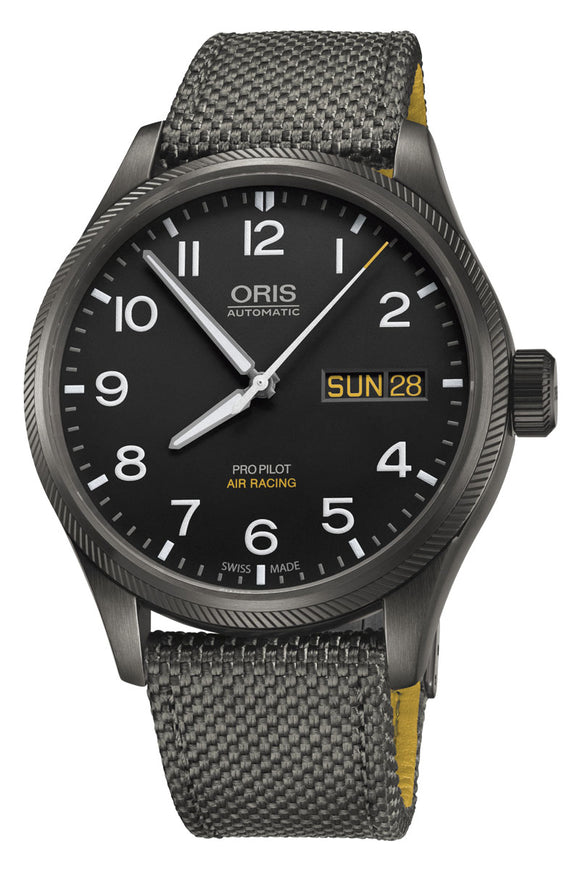Oris Air Racing Edition VI ProPilot 45MM 01 752 7698 4284-set
