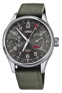 Oris Big Crown ProPilot Calibre 01 114 7746 4063-Set 5 22 14FC (Deposit)