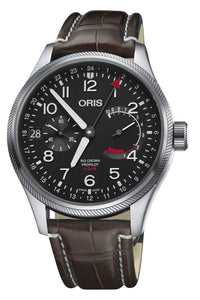 Oris Big Crown ProPilot Calibre 114 01 114 7746 4164-Set 1 22 72FC (Deposit)