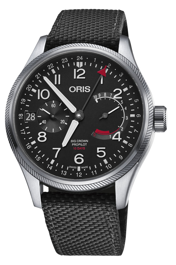 Oris Big Crown ProPilot Calibre 114 01 114 7746 4164-Set 5 22 15FC (Deposit)