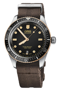 Oris Divers Sixty-Five 01 733 7707 4354-07 5 20 30