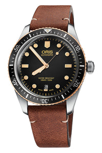 Oris Divers Sixty-Five 01 733 7707 4354-07 5 20 45 (Deposit)