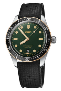 Oris Divers Sixty-Five 01 733 7707 4357-07 4 20 18