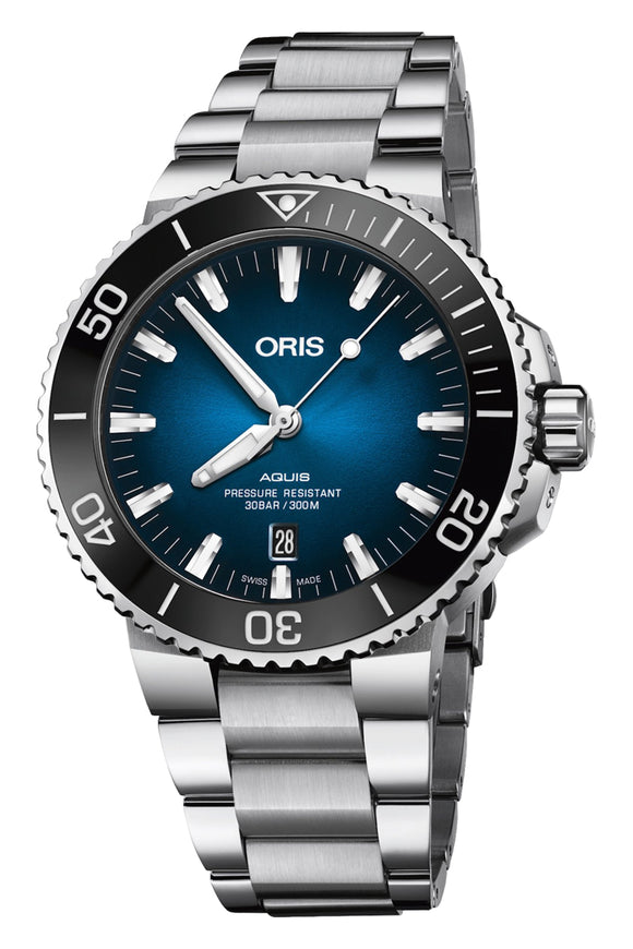 Oris Clipperton Limited Edition 01 733 7730 4185-Set MB (Deposit)