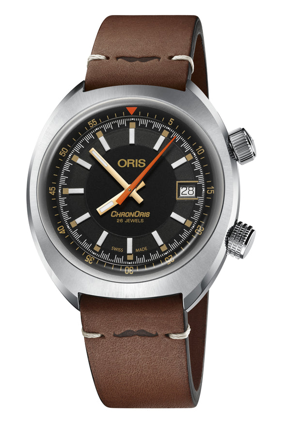 Oris Movember Edition 2019 01 733 7737 4034-Set LS (Deposit)