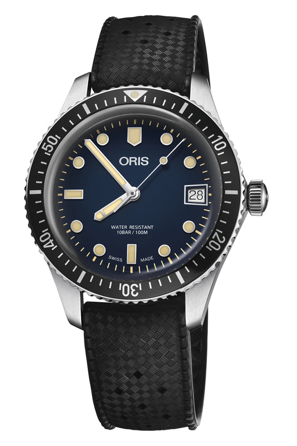 Oris Divers Sixty-Five 01 733 7747 4055-07 4 17 18