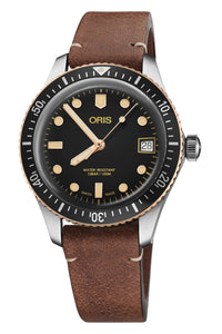 Oris Divers Sixty-Five 01 733 7747 4354-07 5 17 45