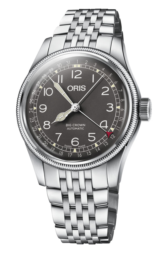 Oris Big Crown Pointer Date 01 754 7741 4064-07 8 20 22 (Deposit)