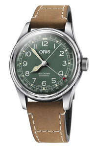 Oris Big Crown D.26 286 HB-RAG Limited Edition 01 754 7741 4087-Set LS