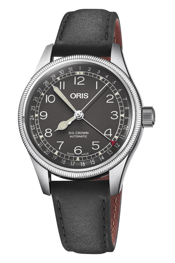 Oris Big Crown Pointer Date 01 754 7749 4064-07 5 17 65 (Deposit)
