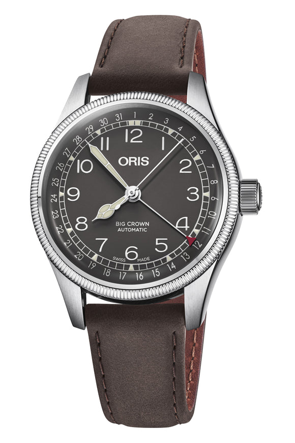 Oris Big Crown Pointer Date 01 754 7749 4064-07 5 17 67 (Deposit)