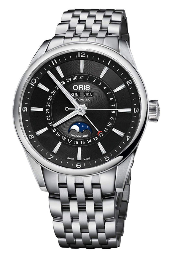 Oris Artix Complication 42.00mm 01 915 7643 4034-07 8 21 80