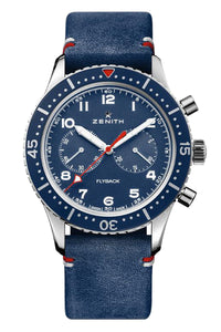Zenith Pilot Cronometro Tipo CP-2 Flyback USA Limited Edition (03.2241.405/51.C915)