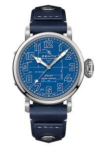 Zenith Pilot Type 20 Blueprint Limited Edition 03.2435.679/51.I012