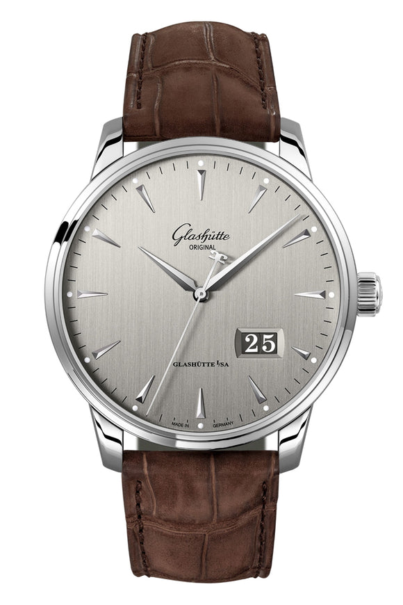 Glashütte Original Senator Excellence Panorama Date 1-36-03-03-02-31