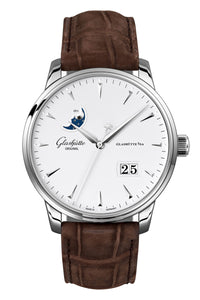 Glashütte Original Senator Excellence Panorama Date Moon Phase 1-36-04-05-02-02