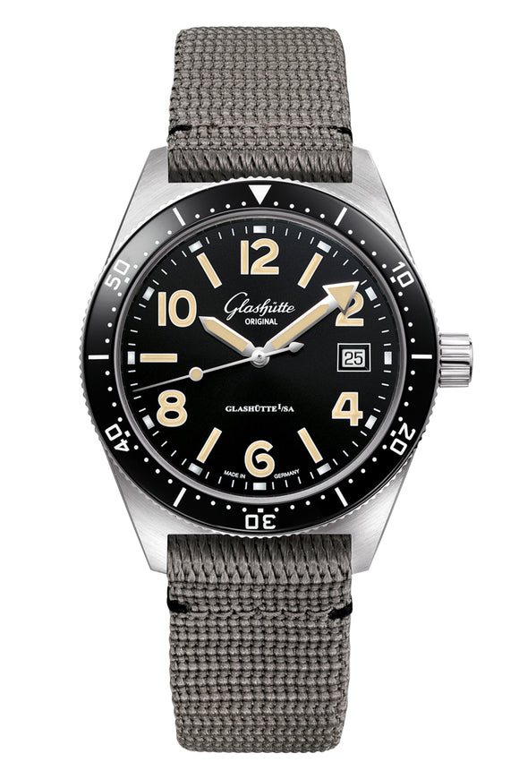 Glashütte Original SeaQ 1-39-11-06-80-34
