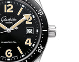 Glashütte Original SeaQ 1-39-11-06-80-70