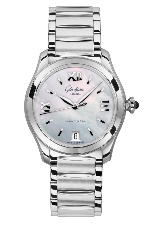 Glashütte Original Lady Serenade 1-39-22-08-02-34
