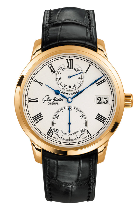 Glashütte Original Senator Chronometer 1-58-01-01-01-04