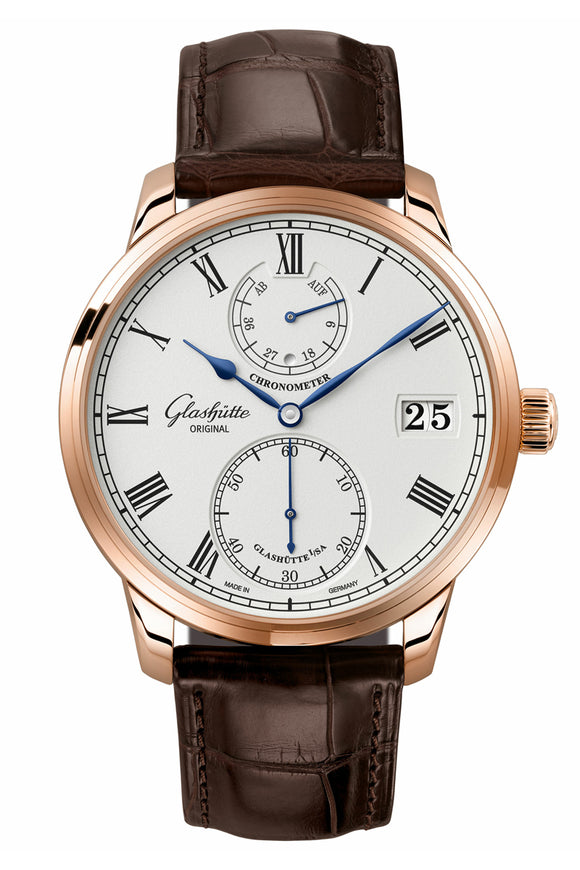 Glashütte Original Senator Chronometer 1-58-01-02-05-01