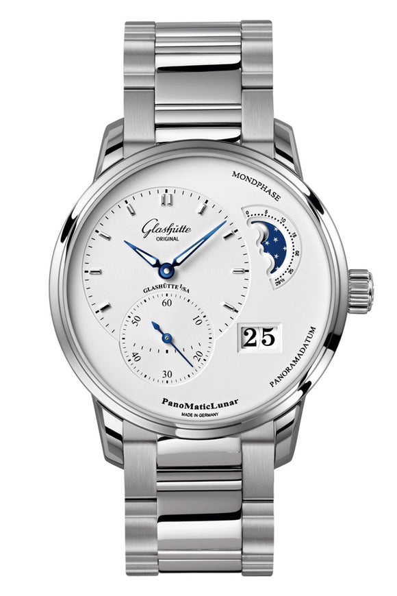 Glashütte Original PanoMaticLunar 1-90-02-42-32-24