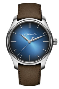 H. Moser & Cie Endeavour Centre Seconds Automatic 1200-0201