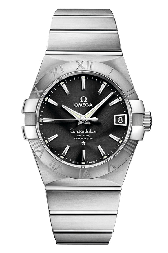 Omega Constellation Chronometer 123.10.38.21.01.001