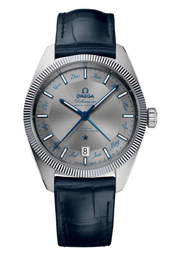 Omega Constellation Globemaster Chronometer 130.33.41.22.06.001
