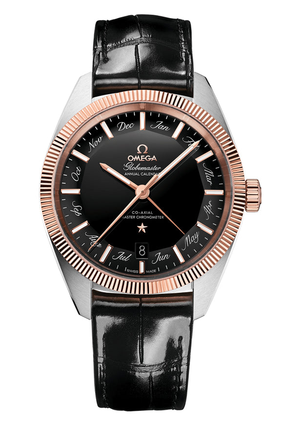 Omega Constellation Annual Calendar (130.23.41.22.01.001) (Deposit)