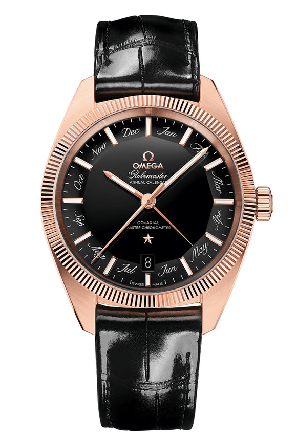 Omega Constellation Annual Calendar (130.53.41.22.01.001) (Deposit)