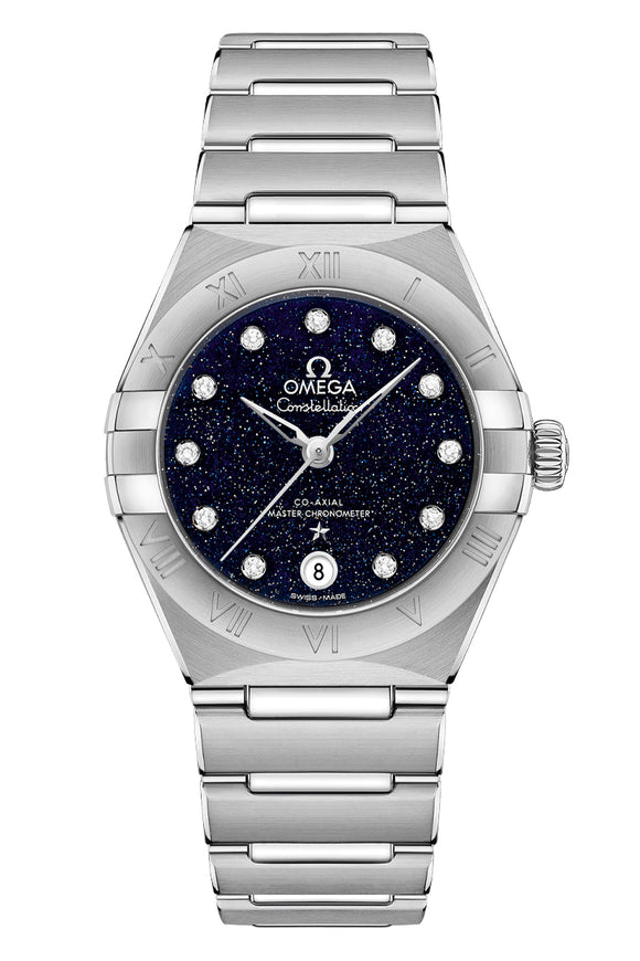 Omega Constellation Diamonds 131.10.29.20.53.001