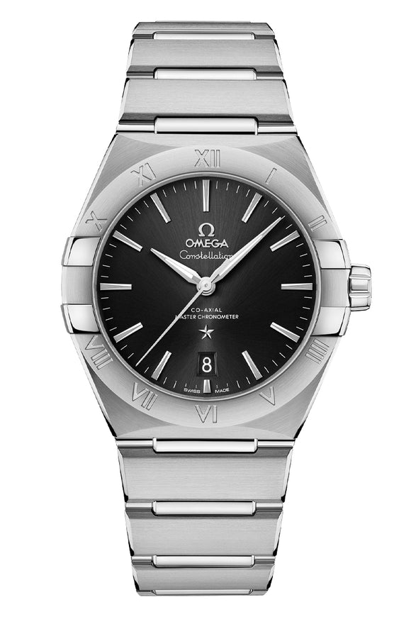 Omega Constellation Chronometer 131.10.39.20.01.001