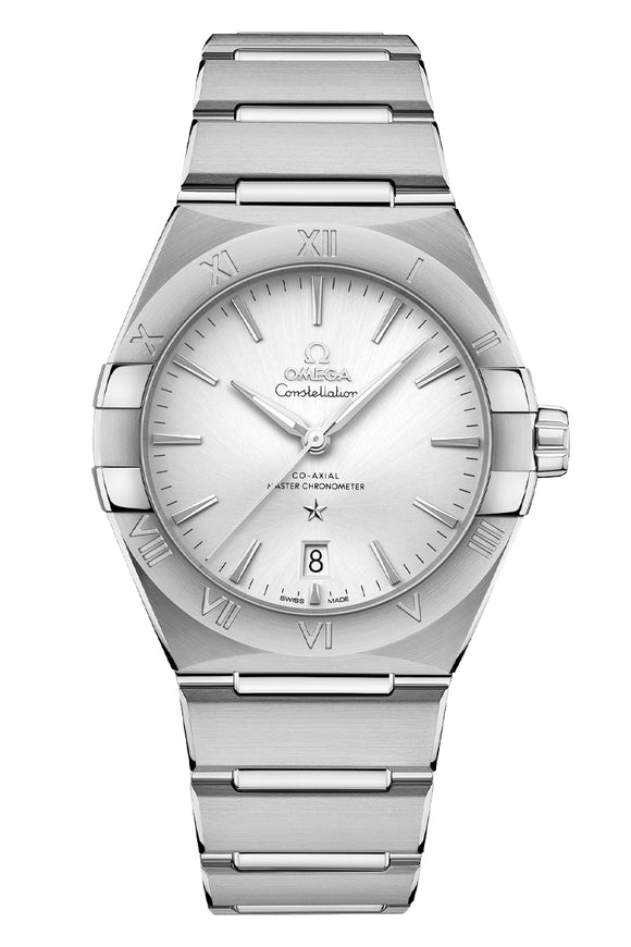Omega Constellation Chronometer 131.10.39.20.02.001