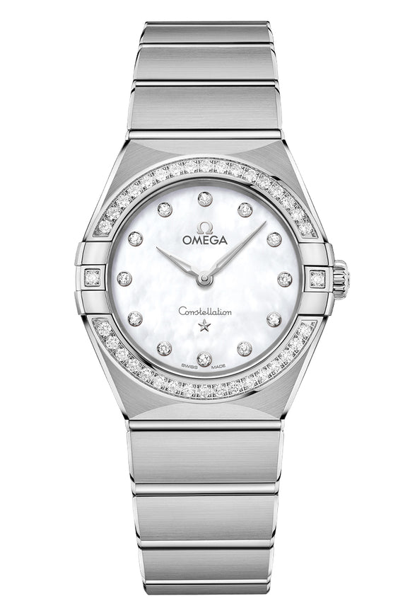 Omega Constellation Diamonds 131.15.28.60.55.001