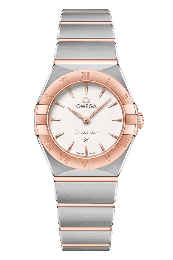 Omega Constellation Quartz 131.20.25.60.02.001