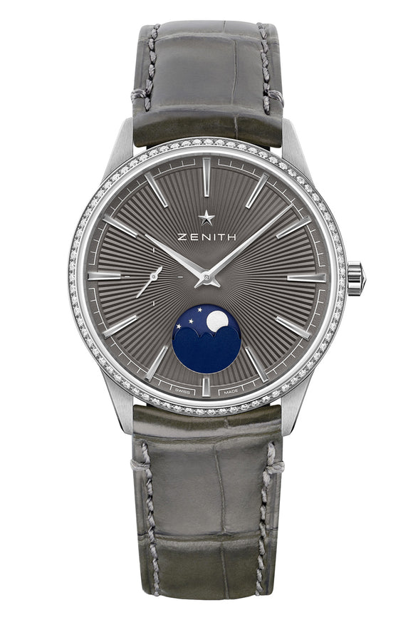 Zenith Elite Moonphase 16.3200.692/03.C833 (Deposit)
