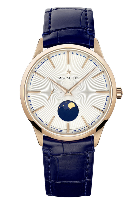 Zenith Elite Moonphase 18.3100.692/01.C922 (Deposit)