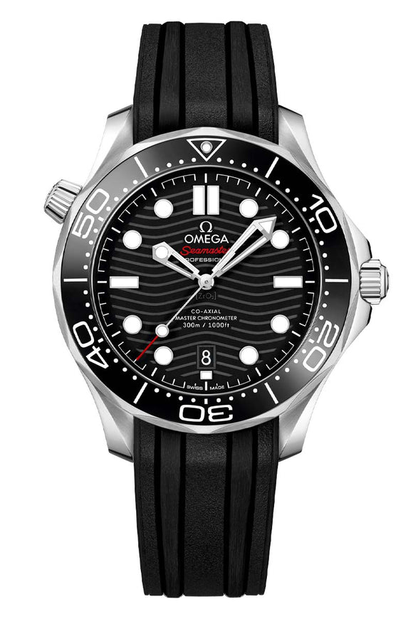 Omega Diver 300m Omega Co-Axial Master Chronometer (210.32.42.20.01.001) (Deposit)