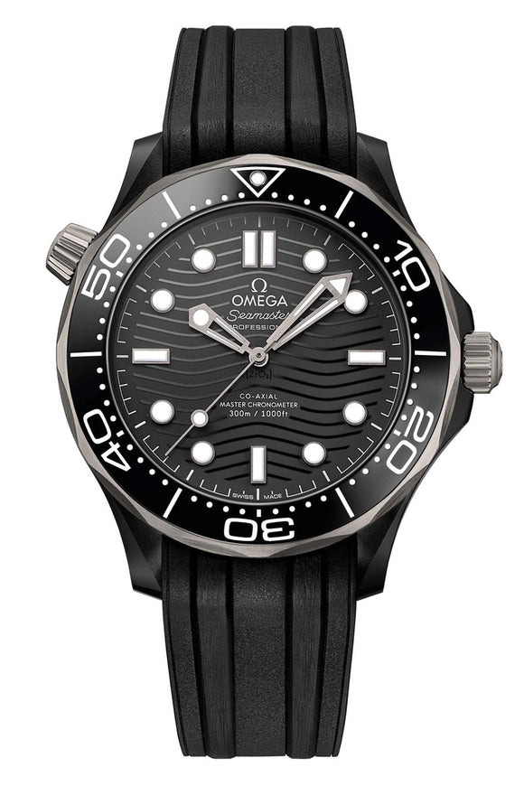 Omega Seamaster Diver Co-Axial Master Chronometer 300M 210.92.44.20.01.001 (Deposit)