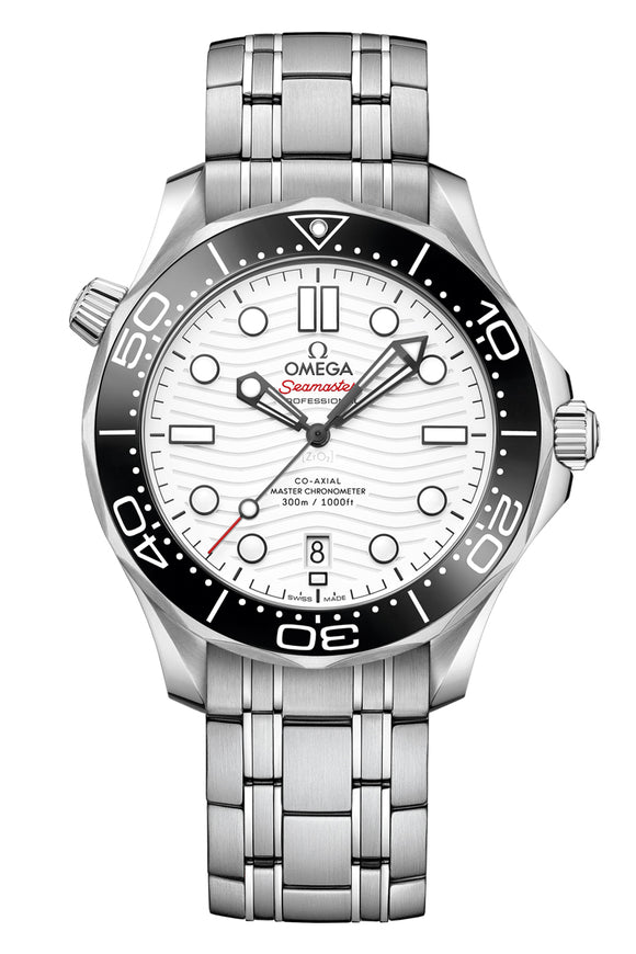 Omega Seamaster Diver 300M Chronograph (210.30.42.20.04.001)