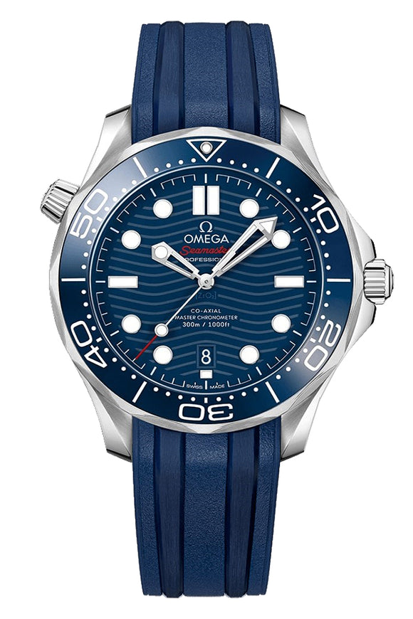 Omega Diver 300m Omega Co-Axial Master Chronometer (210.32.42.20.03.001)