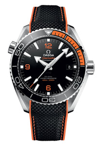 Omega Seamaster Planet Ocean 600m Omega Co-Axial Master Chronometer 43.5mm 215.32.44.21.01.001
