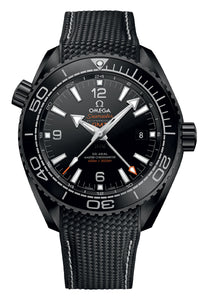 Omega Seamaster Planet Ocean 600M Chronometer GMT 215.92.46.22.01.001