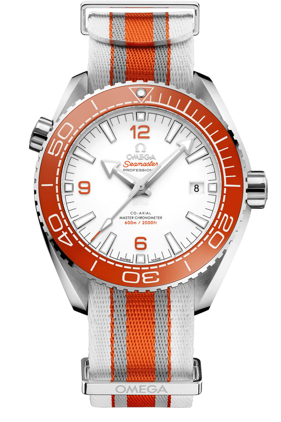 Omega Seamaster Planet Ocean 600M Anti-Magnetic 215.32.44.21.04.001