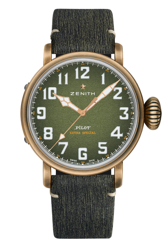 Zenith Pilot Type 20 Adventure (29.2430.679/63.C813)