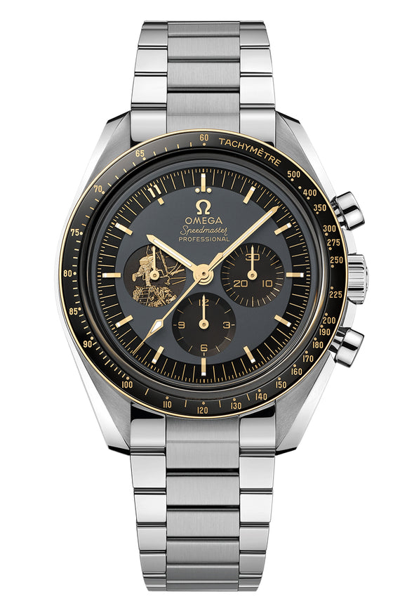 Omega Speedmaster Apollo 11 50th Anniversary Limited Series (310.20.42.50.01.001)