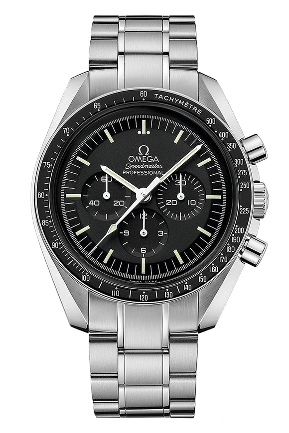 Omega  Speedmaster Moonwatch Professional Chronograph 311.30.42.30.01.005