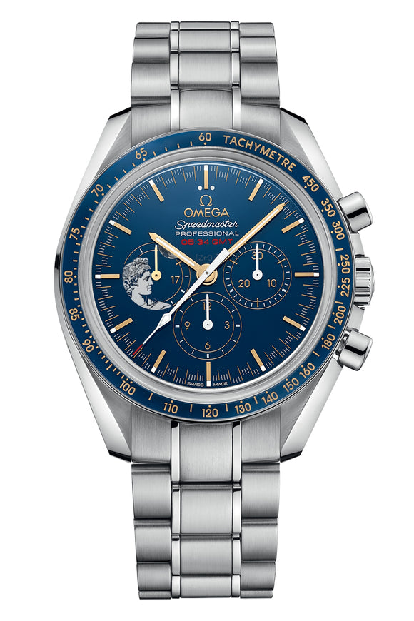 Omega Speedmaster Moonwatch Anniversary Limited Series 311.30.42.30.03.001